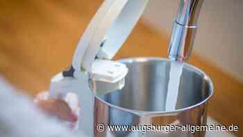 Keime im Neuburger Trinkwassernetz: Ursache könnte gefunden sein
