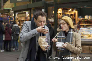 Food-to-go market recovering faster than expected, according to IGD