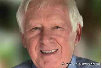 Voormalig leraar Marcel Van Bever overleden