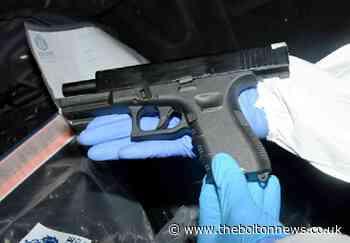 A dozen Greater Manchester hold gun licences
