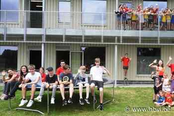 Speelplein de Speelpeer speelt in thema's (Peer) - Het Belang van Limburg Mobile - Het Belang van Limburg