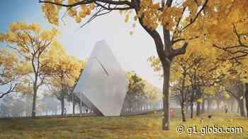 Brumadinho: familiares das vítimas cobram avanço das obras do memorial - G1