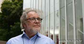 Gustavo Penna encara o projeto mais complexo da sua carreira em Brumadinho - Estado de Minas