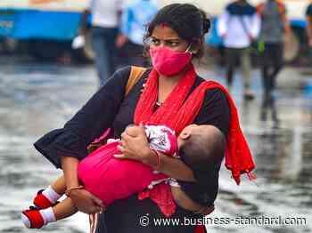 Haryana coronavirus update: 3 Covid-19 deaths, 31 fresh cases in state - Business Standard