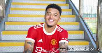 Varane and Sancho can't hide transfer reality for Man United and Liverpool