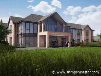 Up to 70 jobs to be created by new Whitchurch care home - shropshirestar.com