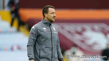 John Terry leaves Aston Villa assistant role, eyes managerial jobs - CBS Sports