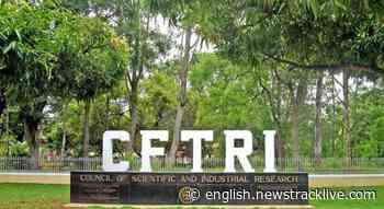 CFTRI, Mysuru announce jobs for 10+2 pass; Check details here - News Track English