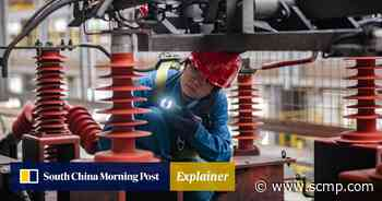 How does China find jobs for 900 million people? - South China Morning Post
