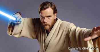 Obi-Wan Kenobi: Everything we know about the Disney Plus Star Wars series     - CNET