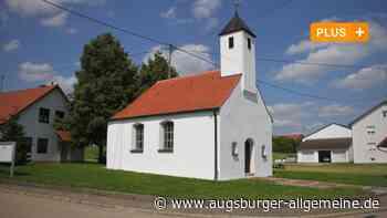 Kapelle in Erlbach: Was fünf Jahre währt, ist nun gut