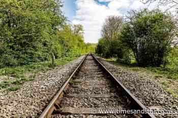 Cumberland FA and Network Rail issue safety messages | Times and Star - Times & Star