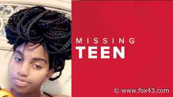 Police searching for missing Cumberland County teen - FOX43.com