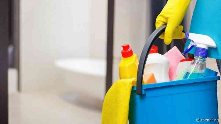 Four Controversial Myths and Misconceptions About Cleaning Debunked!