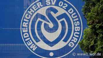 Fußball, 3. Liga: Auch zweites Spiel des MSV Duisburg coronabedingt abgesetzt