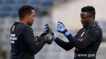 Khune: Baloyi discusses rumours Kaizer Chiefs keeper will move to Qatar
