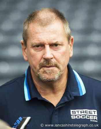 Former Blackburn Rovers footballer Ally Dawson dies aged 63