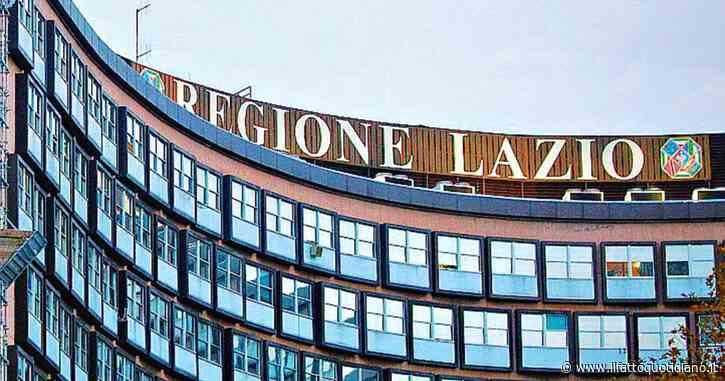 """Concorsopoli in Regione Lazio, le accuse della presidente di commissione (Fdi): """"In 19 tra i candidati ad Allumiere non avevano requisiti"""""""