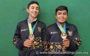 Deportistas de Hidalgo han ganado 61 preseas - El Sol de Tulancingo