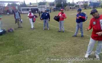 Tomateros derrota al BGD de Tulancingo - El Sol de Hidalgo