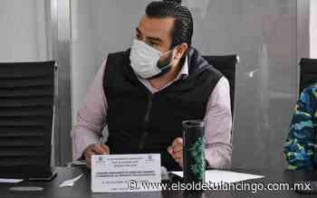 Regidor pide al alcalde suspenda eventos masivos - El Sol de Tulancingo