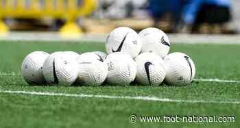 Bourgoin Jallieu : un ancien du club fait son retour (off) - Foot National