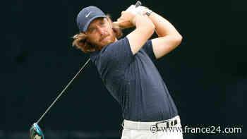 Nedbank Golf Challenge cancelled again over coronavirus - FRANCE 24