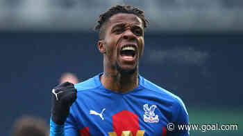 Crystal Palace star Zaha launches football academy with summer camp for kids
