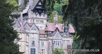 Cragside is among UK's 'most Insta-worthy' National Trust properties