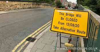 Newcastle bridge closure experiment caused 'huge resentment'
