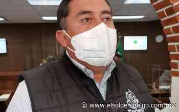 Denuncian a ex autoridades municipales de Tepeji del Río - El Sol de Hidalgo