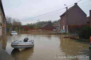 """""""Overstromingsproblematiek ook via burgerparticipatie aanpakken"""""""