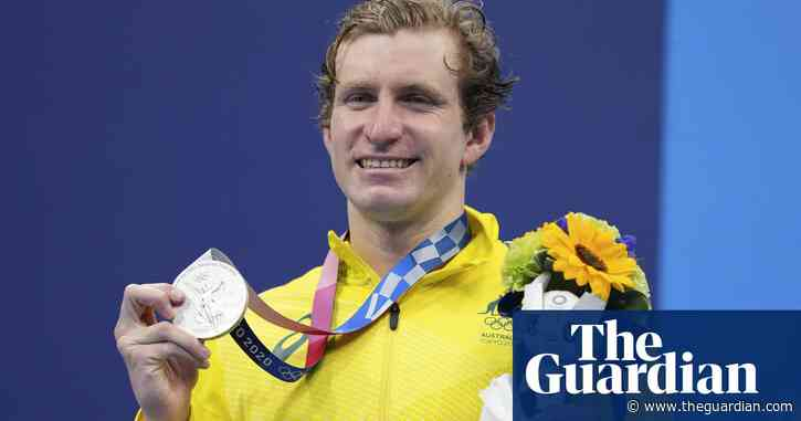 Silver linings as Jack McLoughlin swaps retirement for Olympic podium