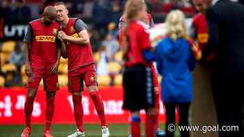 Francis: Nordsjaelland midfielder reacts to disappointing post-Kamaldeen start in Superliga