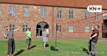 Was Jugendliche im Sommer in Bad Bramstedt machen können - Kieler Nachrichten