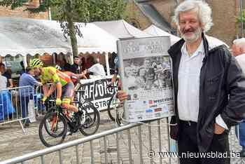 Zeventigste editie Grote Prijs Raf Jonckheere vormt mooi eerbetoon aan plaatselijke wielerlegende