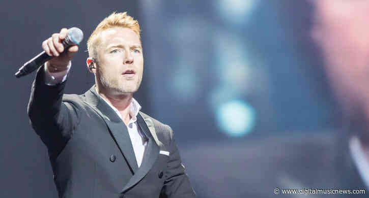 Ronan Keating Wins 'Substantial' Damages from News Group Newspapers Over Illegal Phone Hacking
