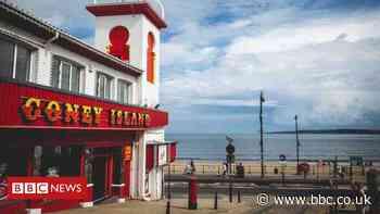 Seaside poor health overlooked, warns Whitty