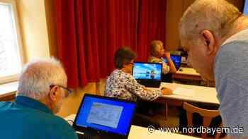 Wille da, zu wenig Angebot: Senioren wollen ihre PC-Wissenslücken füllen - Nordbayern.de