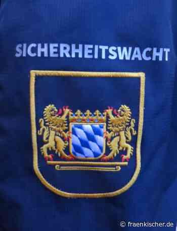 Treuchtlingen: +++ Betrunkener bedroht Mitarbeiter der Sicherheitswacht +++ - fränkischer.de