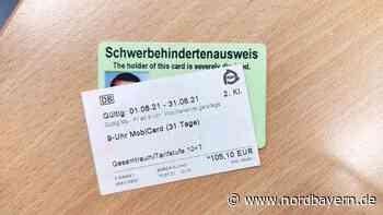 Gratis MobiCard für Personen mit Behinderung - Nordbayern.de