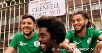 Grenfell Athletic face the Merseyside Fire Team in their first pre-season tour