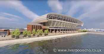 Everton reach understated but historic day as Bramley-Moore Dock work begins