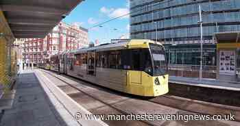 Manchester Metrolink services to return to normal after disruption