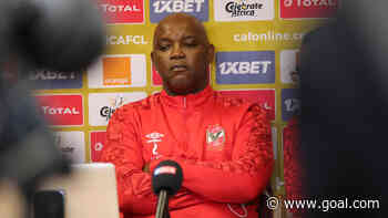 'I am sorry' - Mosimane apologises for misunderstanding in heated Al Ahly press conference