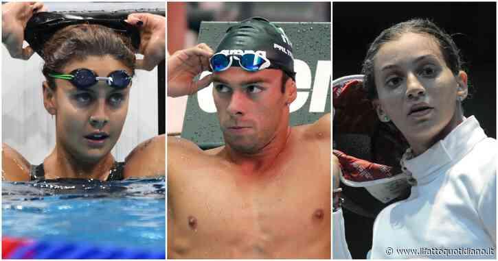 Olimpiadi, ecco il programma di martedì 27 luglio: orari e tv dove vedere le 20 finali. E gli azzurri in gara: occhi a nuoto e scherma donne