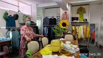 Late-Night-Shopping in Langenau: Welche Bilanz die Händler ziehen und wie es der Kundschaft gefallen hat - SWP
