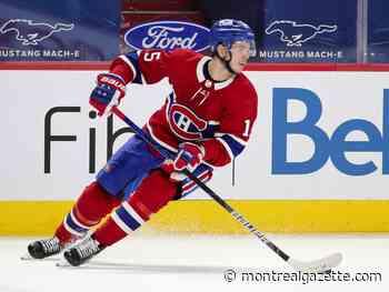 Jesperi Kotkaniemi among six Canadiens to get qualifying offers