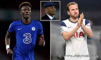 Man City should spend £40m on Tammy Abraham as alternative to Harry Kane, says Trevor Sinclair