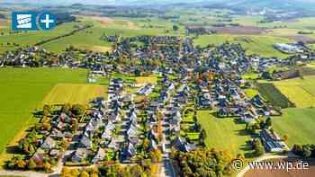 Regeln für Bauplätze in Brilon: Ehrenamt schlägt Einkommen - Westfalenpost